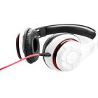 Słuchawki bezprzewodowe GoGEN HBTM41WR