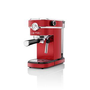 Ekspres do kawy ETA STORIO czerwony ETA618190030