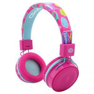 Słuchawki dla dzieci GoGEN HBTM32P