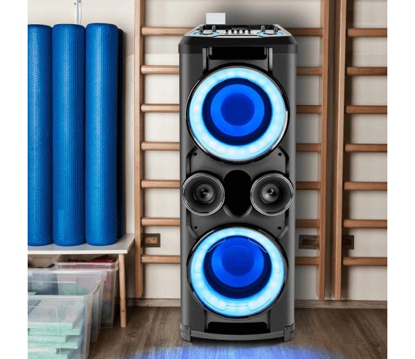 Poradnik - Głośnik bezprzewodowy bluetooth idealny na imprezę