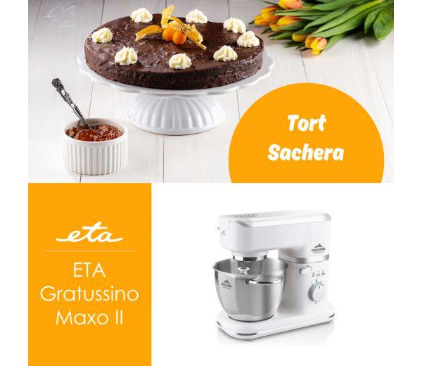 Poradnik - Tort Sachera